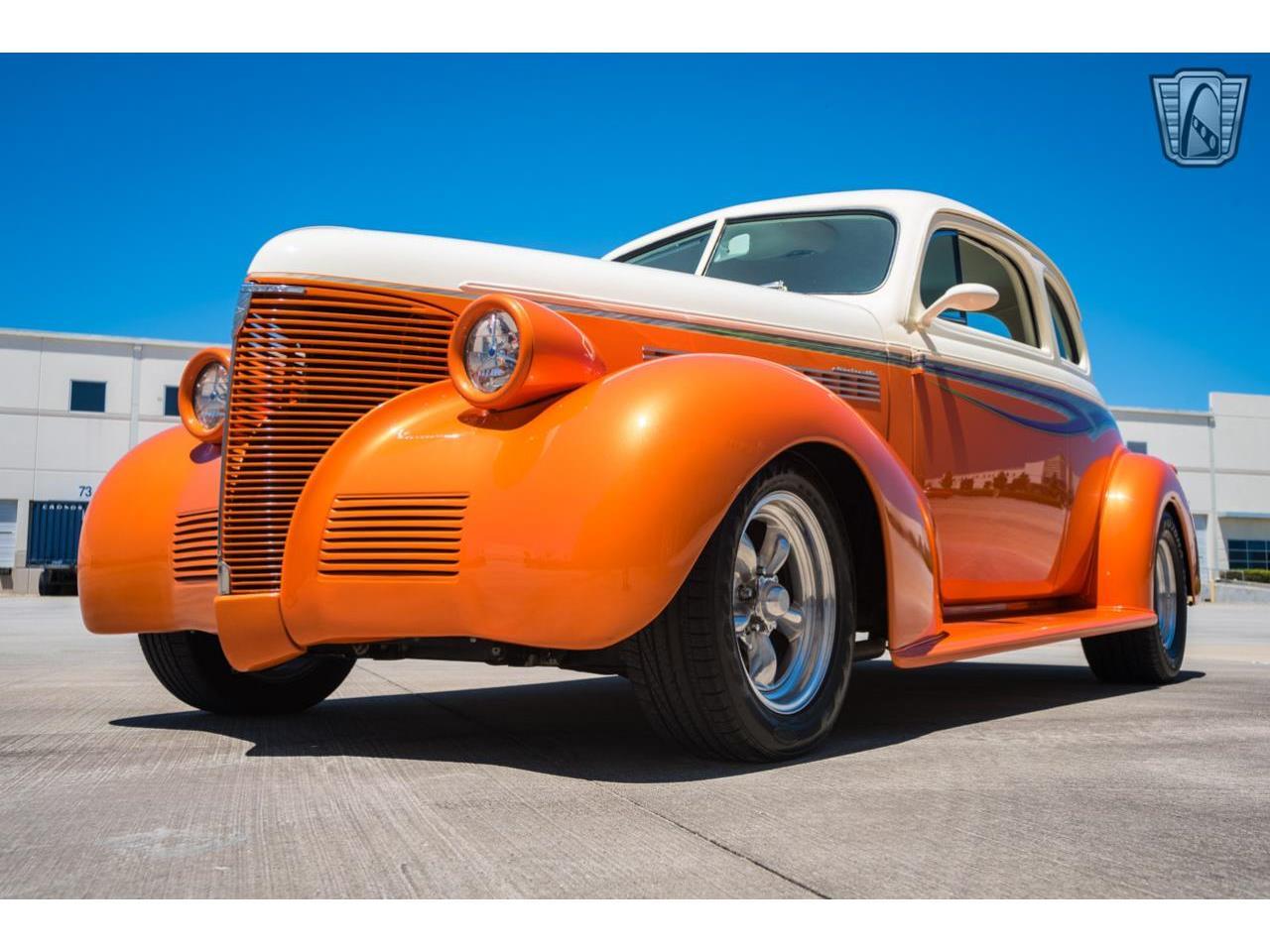 1939 Chevrolet Master (CC-1341513) for sale in O'Fallon, Illinois