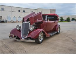 1933 Ford Phaeton (CC-1341524) for sale in O'Fallon, Illinois