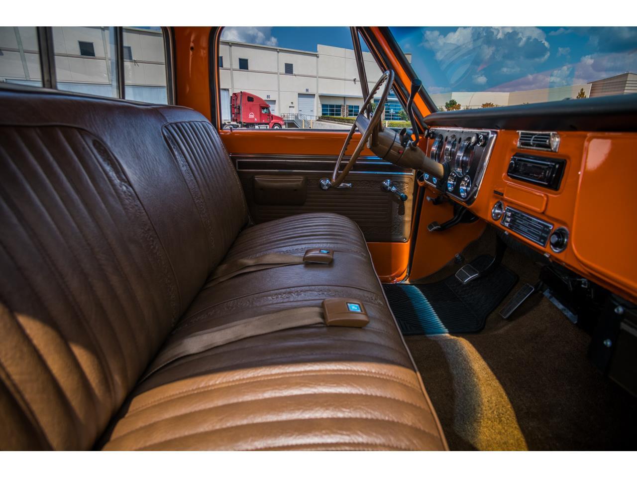 1971 Chevrolet Cheyenne (CC-1341526) for sale in O'Fallon, Illinois