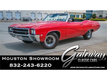 1969 Buick Gran Sport (CC-1341530) for sale in O'Fallon, Illinois