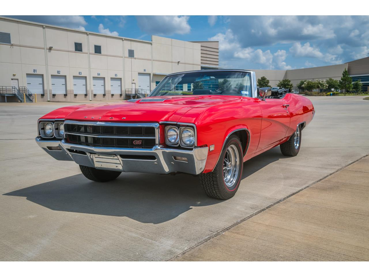 1969 Buick Gran Sport (CC-1341530) for sale in O'Fallon, Illinois