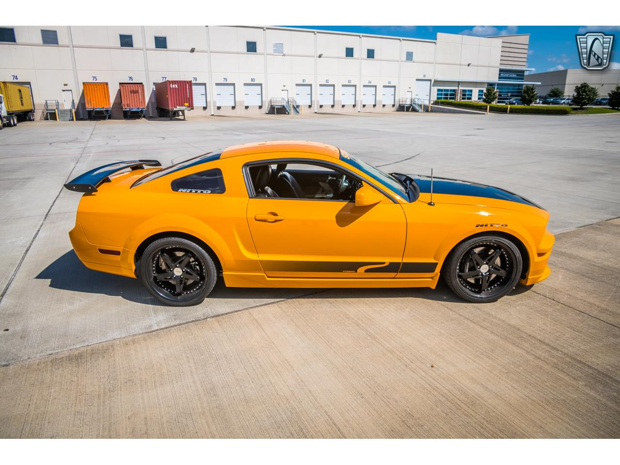 2007 Ford Mustang (CC-1341534) for sale in O'Fallon, Illinois