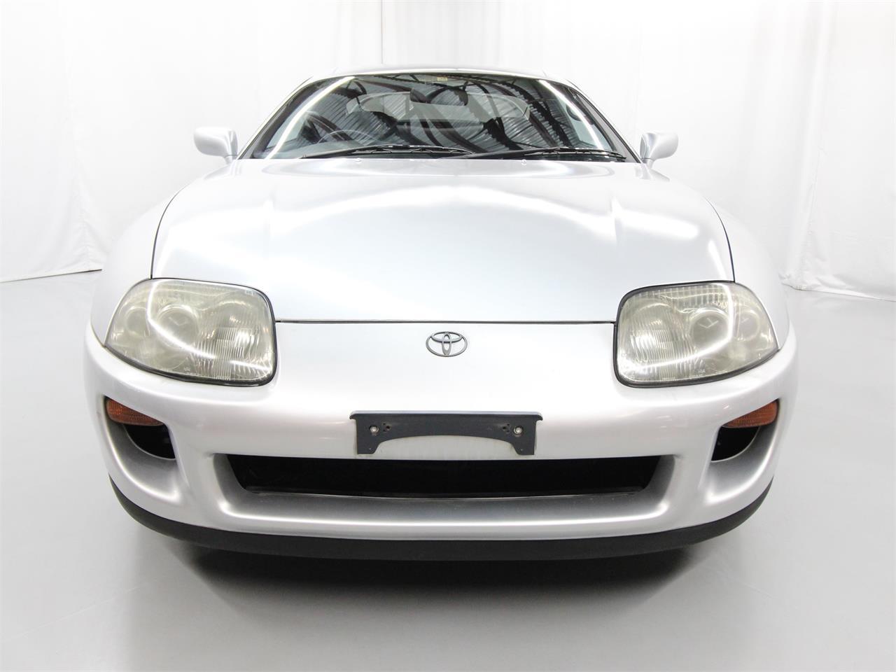 1993 Toyota Supra (CC-1340154) for sale in Christiansburg, Virginia