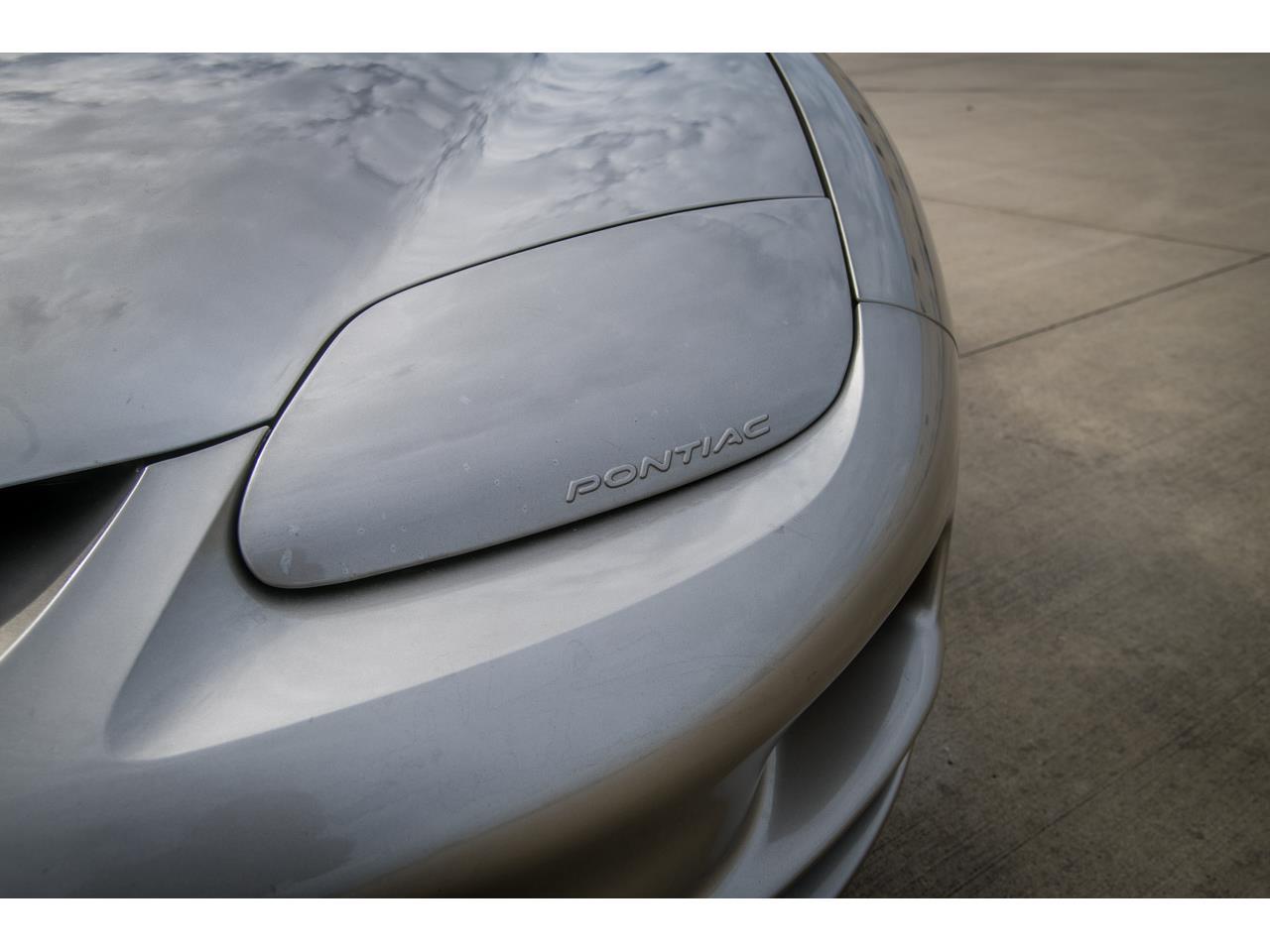 1999 Pontiac Firebird (CC-1341545) for sale in O'Fallon, Illinois