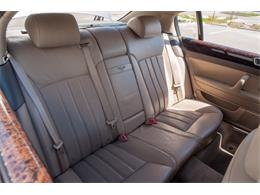 2006 Bentley Continental Flying Spur (CC-1340155) for sale in St. Louis, Missouri