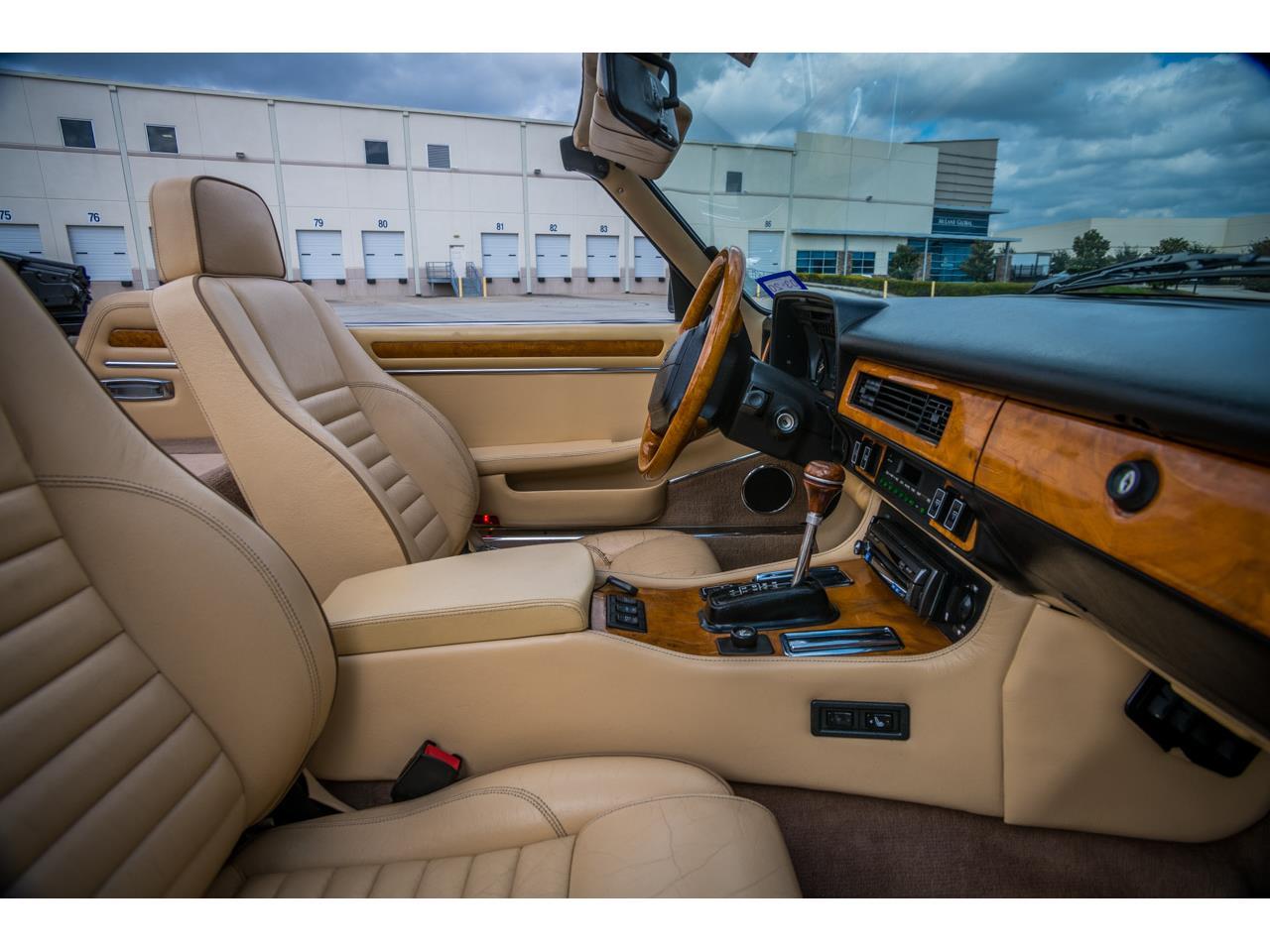 1991 Jaguar XJS (CC-1341559) for sale in O'Fallon, Illinois