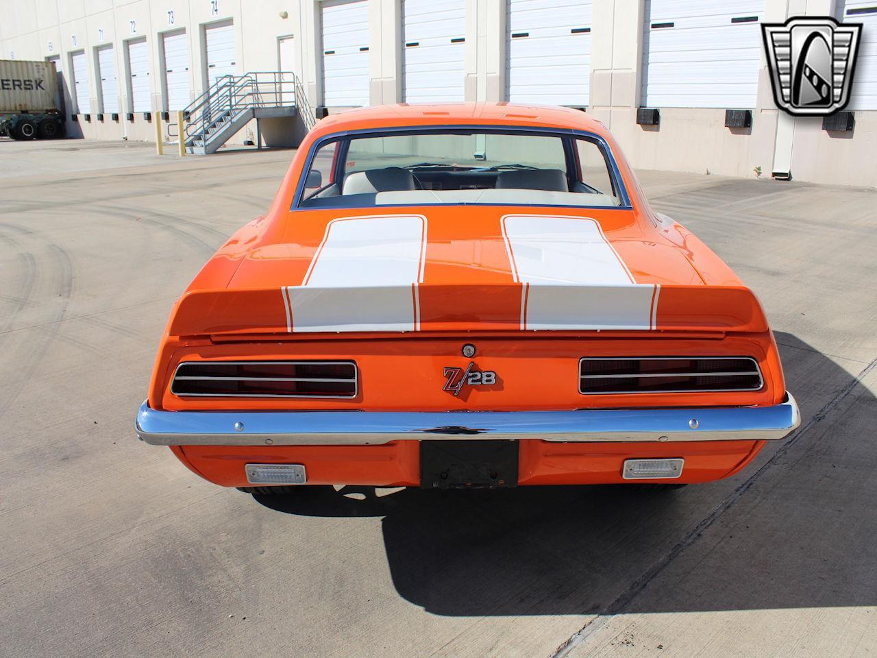 1969 Chevrolet Camaro (CC-1341566) for sale in O'Fallon, Illinois