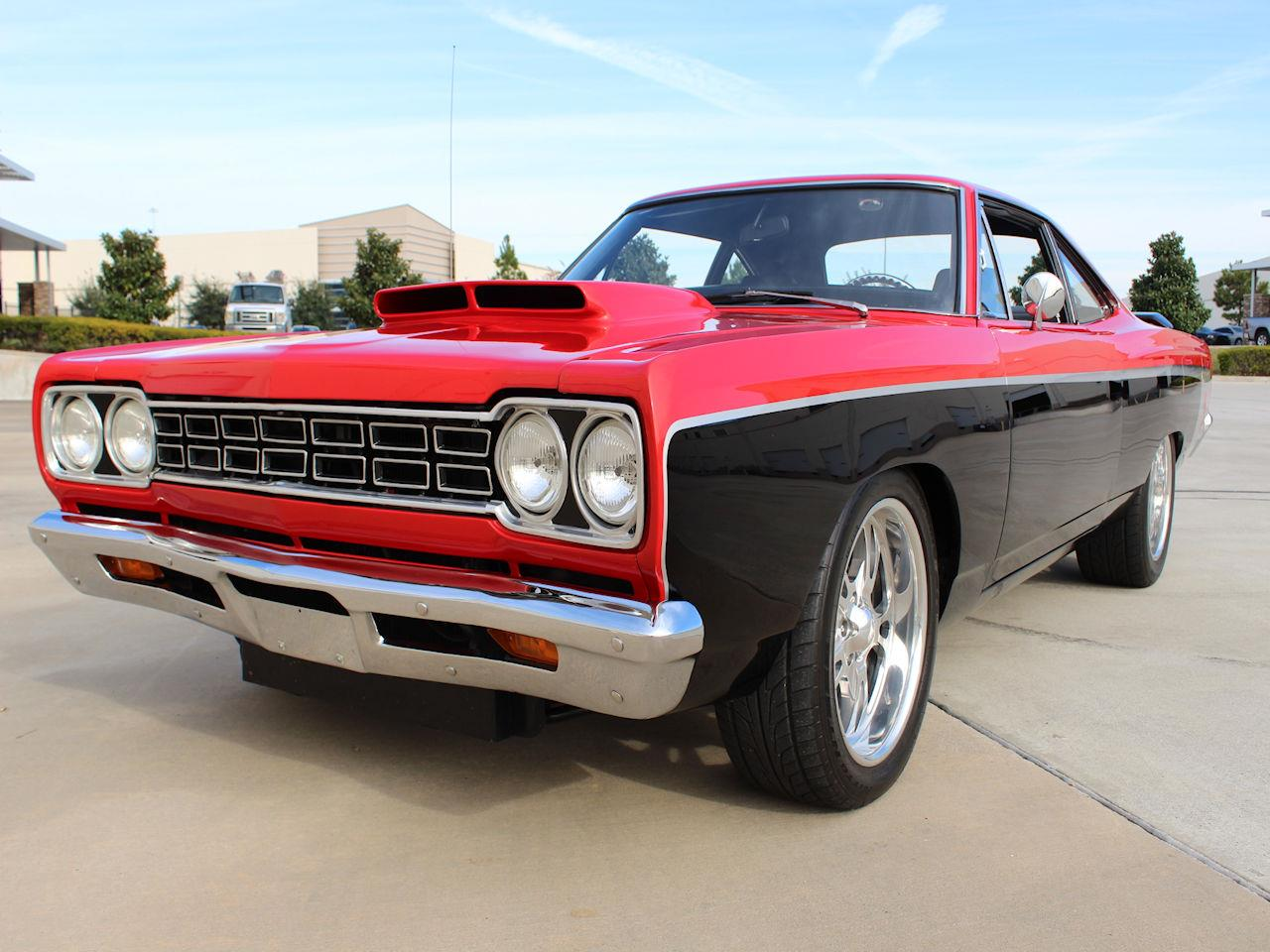 1968 Plymouth Road Runner (CC-1341567) for sale in O'Fallon, Illinois