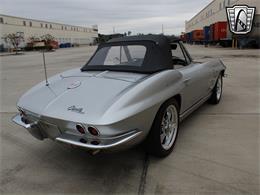 1963 Chevrolet Corvette (CC-1341569) for sale in O'Fallon, Illinois