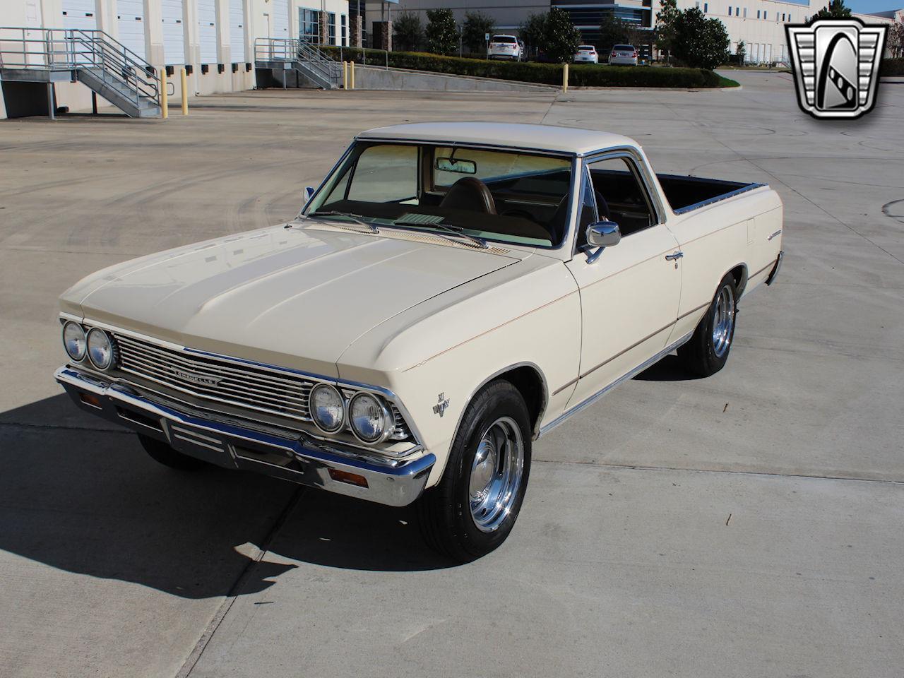 1966 Chevrolet El Camino (CC-1341572) for sale in O'Fallon, Illinois