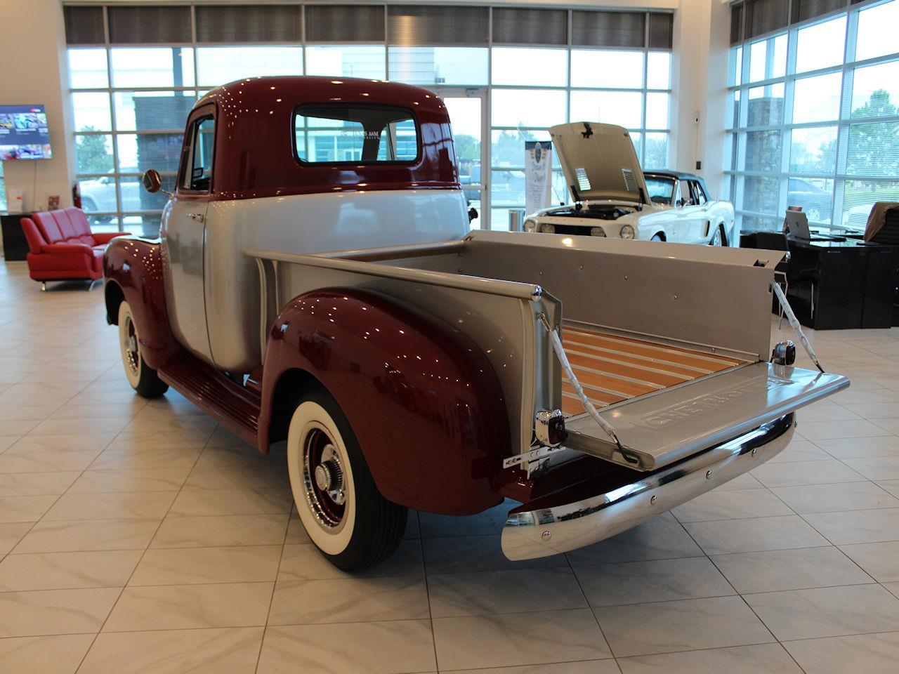 1953 Chevrolet 3100 (CC-1341585) for sale in O'Fallon, Illinois