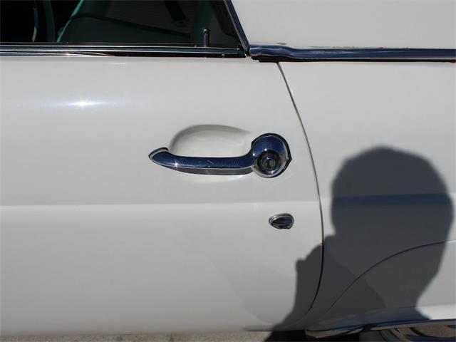 1955 Ford Thunderbird (CC-1341592) for sale in O'Fallon, Illinois
