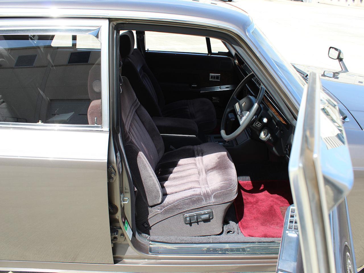 1990 Toyota Century (CC-1341598) for sale in O'Fallon, Illinois