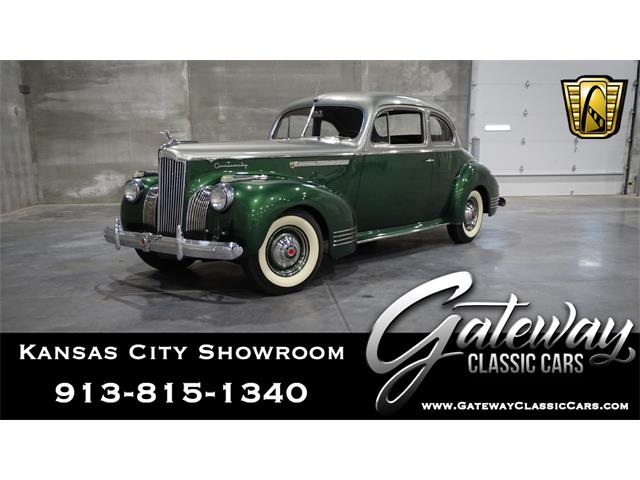 1941 Packard 120 (CC-1341603) for sale in O'Fallon, Illinois