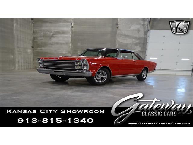 1966 Ford Galaxie (CC-1341614) for sale in O'Fallon, Illinois