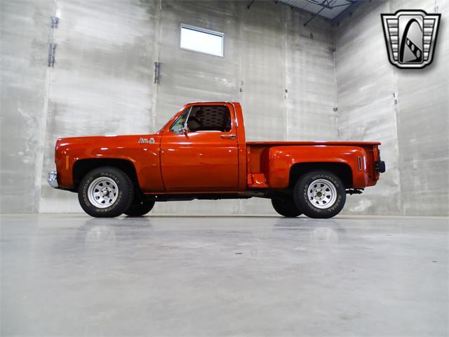 1977 GMC Sierra (CC-1341622) for sale in O'Fallon, Illinois