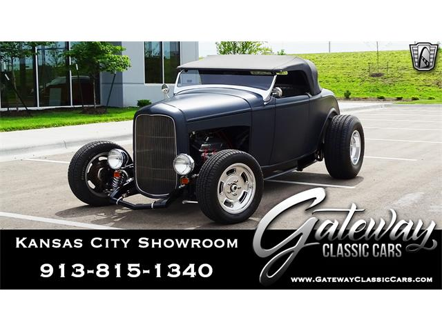1932 Ford Roadster (CC-1341626) for sale in O'Fallon, Illinois