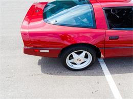 1988 Chevrolet Corvette (CC-1341627) for sale in O'Fallon, Illinois