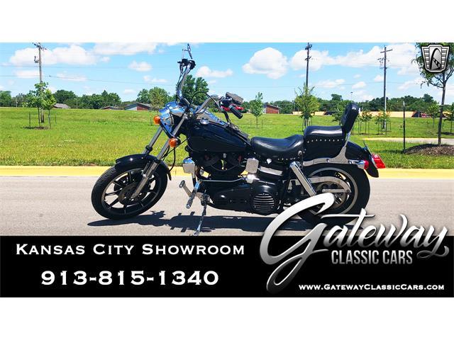 1982 Harley-Davidson FXS (CC-1341629) for sale in O'Fallon, Illinois