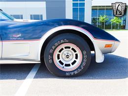 1978 Chevrolet Corvette (CC-1341632) for sale in O'Fallon, Illinois