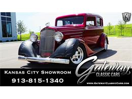 1934 Chevrolet Master (CC-1341637) for sale in O'Fallon, Illinois