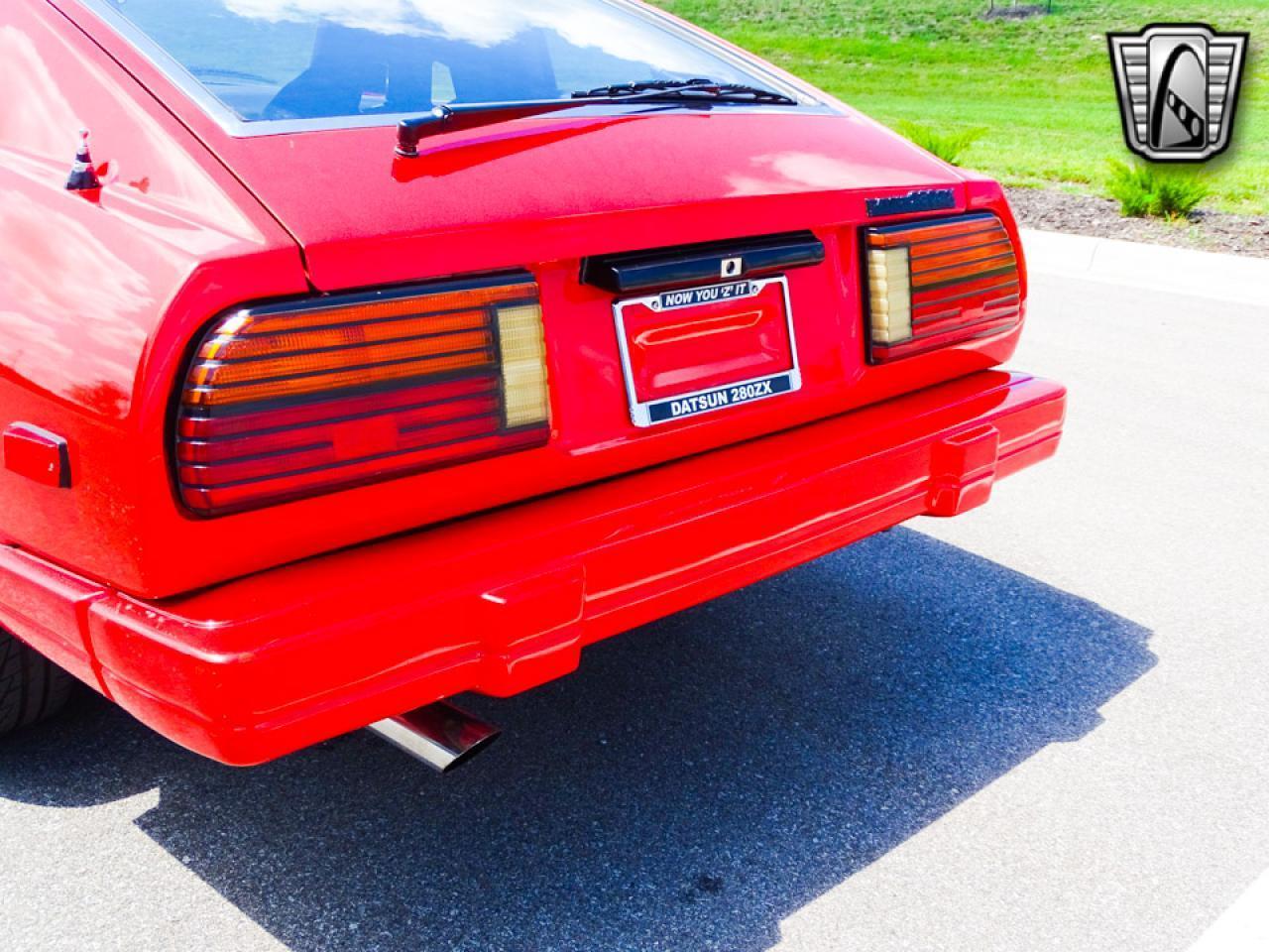 1983 Nissan 280ZX (CC-1341638) for sale in O'Fallon, Illinois