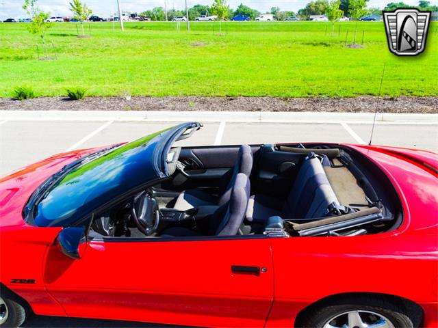 1994 Chevrolet Camaro (CC-1341642) for sale in O'Fallon, Illinois