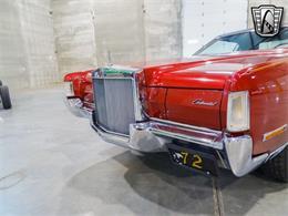 1972 Lincoln Continental (CC-1341645) for sale in O'Fallon, Illinois