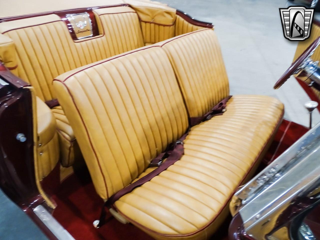 1958 Chevrolet Impala (CC-1341649) for sale in O'Fallon, Illinois