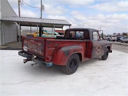 1964 Dodge D250 (CC-1340165) for sale in Staunton, Illinois