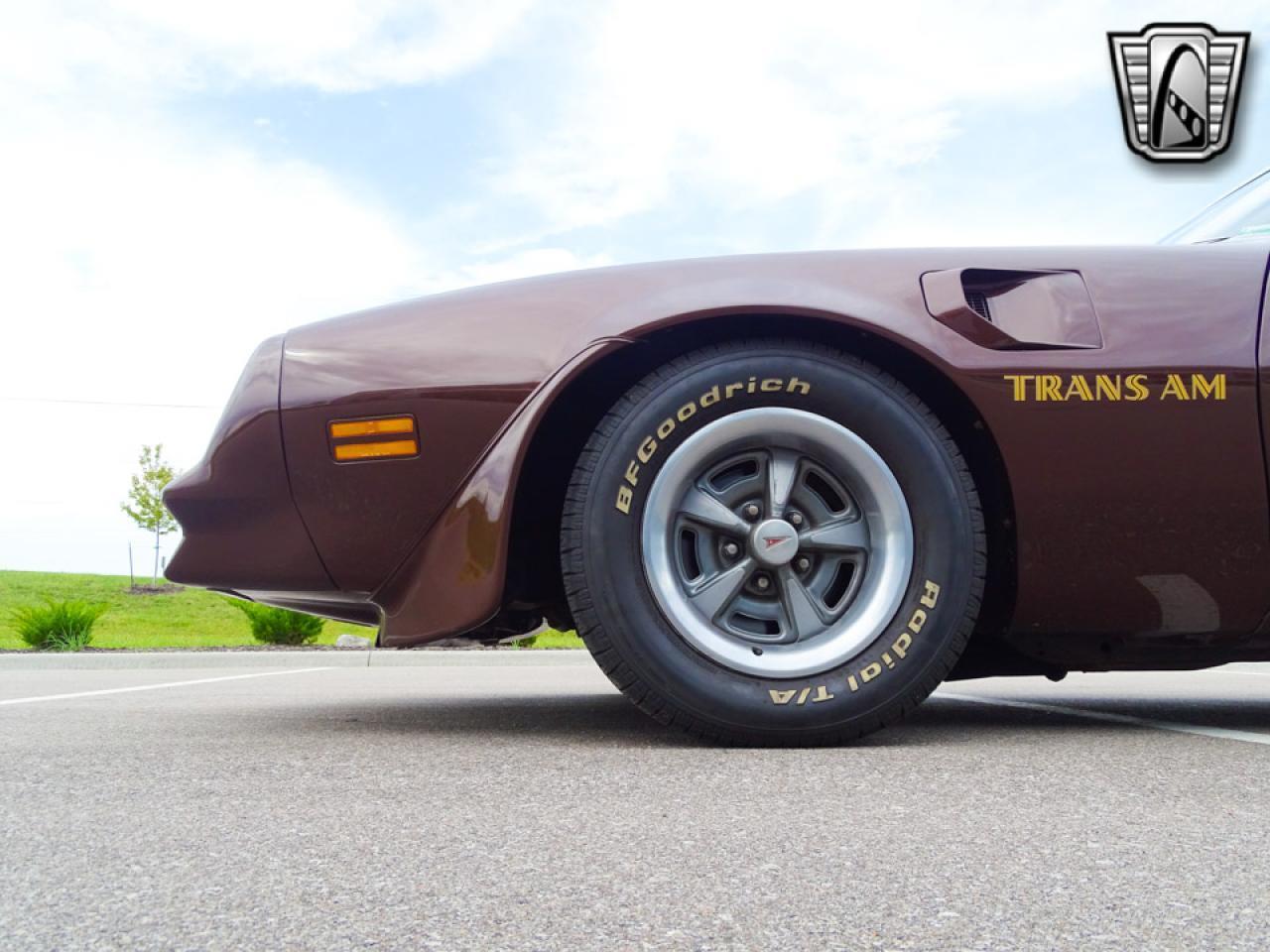 1978 Pontiac Firebird Trans Am (CC-1341652) for sale in O'Fallon, Illinois