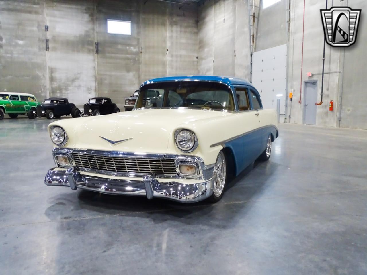 1956 Chevrolet 210 (CC-1341655) for sale in O'Fallon, Illinois