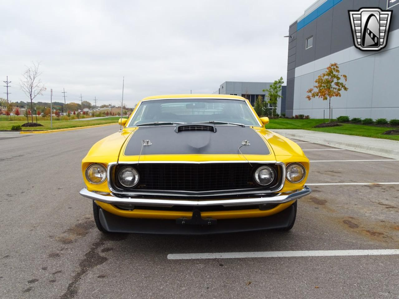 1969 Ford Mustang (CC-1341668) for sale in O'Fallon, Illinois