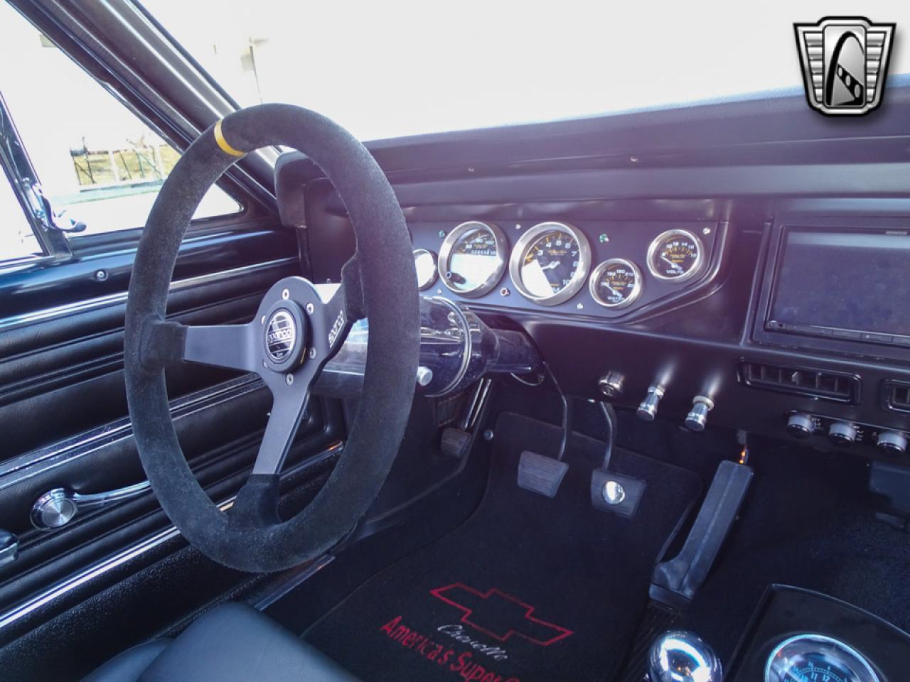 1966 Chevrolet Chevelle (CC-1341676) for sale in O'Fallon, Illinois