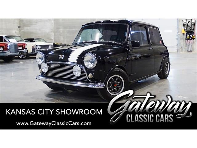 1961 Austin Mini (CC-1341682) for sale in O'Fallon, Illinois