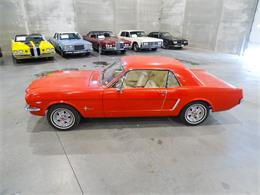 1965 Ford Mustang (CC-1341686) for sale in O'Fallon, Illinois