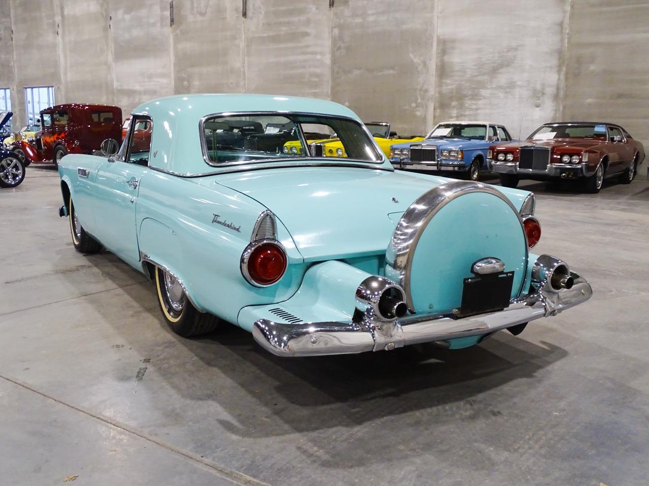 1955 Ford Thunderbird (CC-1341692) for sale in O'Fallon, Illinois
