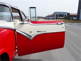1955 Ford Crown Victoria (CC-1341696) for sale in O'Fallon, Illinois