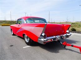 1957 Chevrolet Bel Air (CC-1341703) for sale in O'Fallon, Illinois