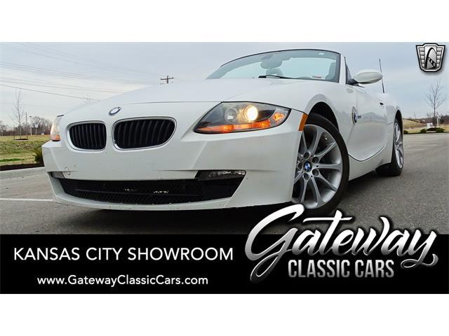 2008 BMW Z4 (CC-1341710) for sale in O'Fallon, Illinois