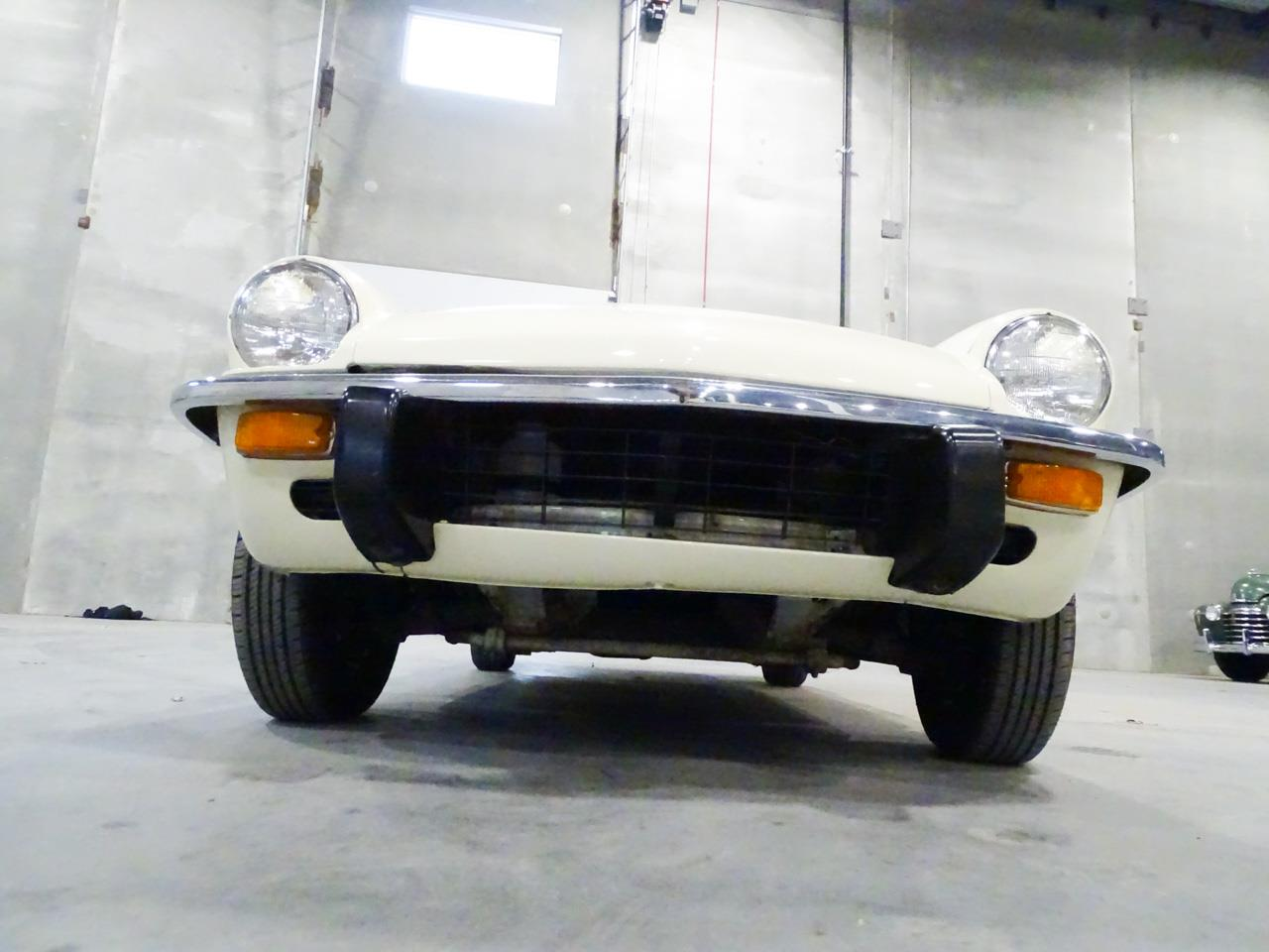 1972 Triumph Spitfire (CC-1341714) for sale in O'Fallon, Illinois