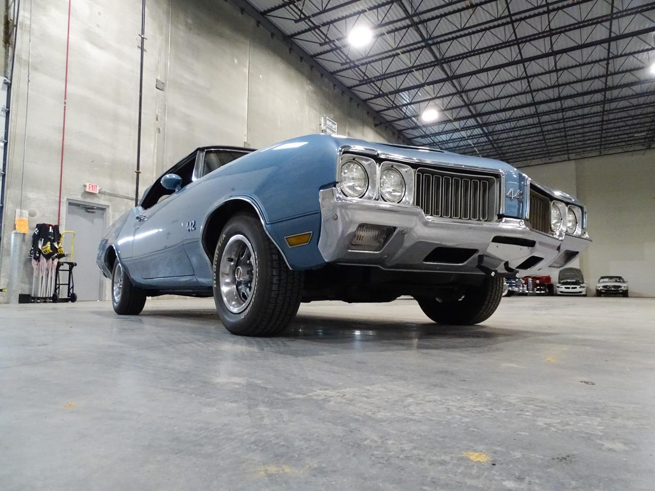 1970 Oldsmobile 442 (CC-1341719) for sale in O'Fallon, Illinois