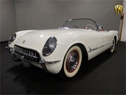 1954 Chevrolet Corvette (CC-1341725) for sale in O'Fallon, Illinois