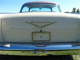1957 Chevrolet Bel Air (CC-1341727) for sale in O'Fallon, Illinois