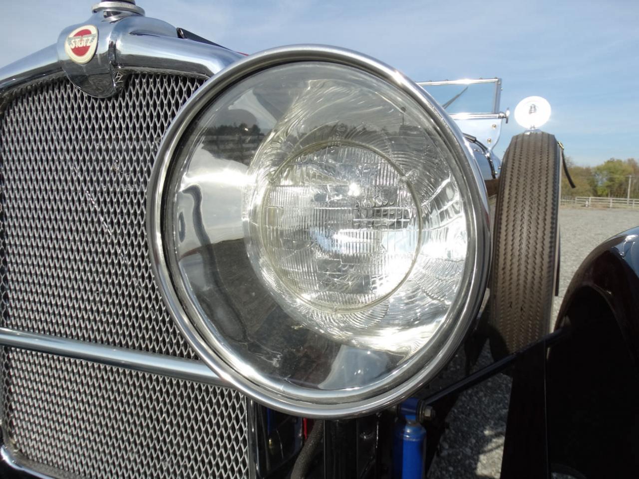 1928 Stutz Bearcat (CC-1341730) for sale in O'Fallon, Illinois