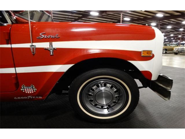 1962 International Scout (CC-1341732) for sale in O'Fallon, Illinois