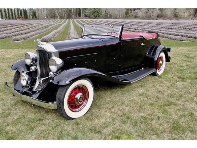1932 Packard 900 (CC-1341736) for sale in Lake Oswego, Oregon