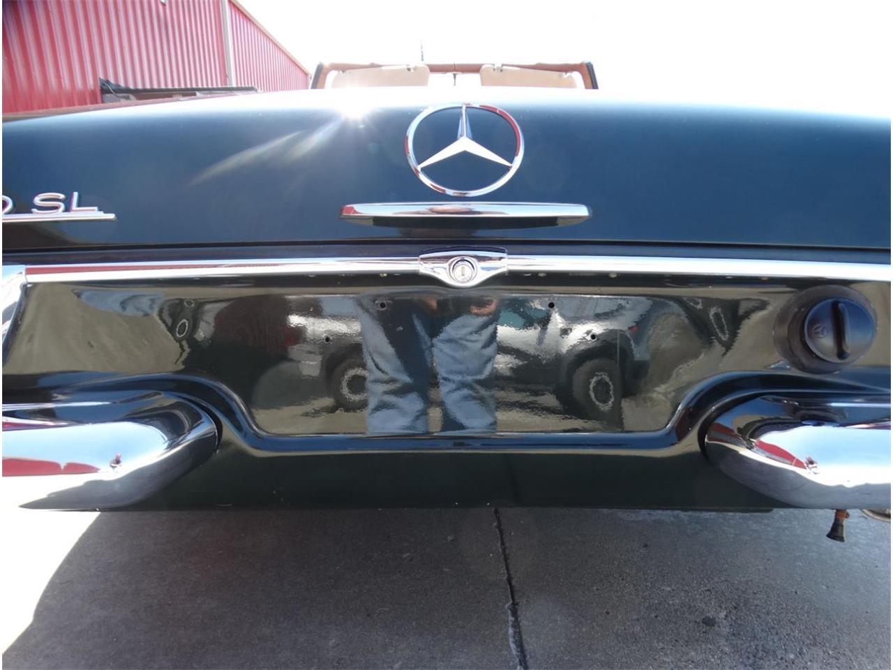 1969 Mercedes-Benz 280SL (CC-1341742) for sale in O'Fallon, Illinois