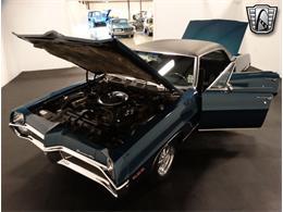 1967 Pontiac Bonneville (CC-1341745) for sale in O'Fallon, Illinois
