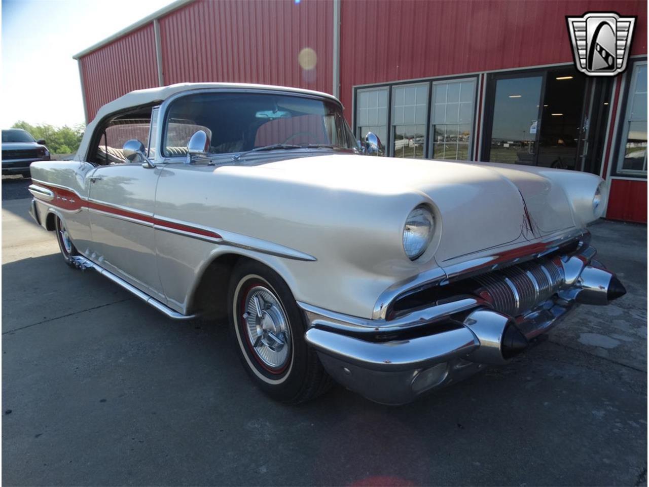 1957 Pontiac Star Chief (CC-1341746) for sale in O'Fallon, Illinois
